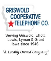Griswold Telephone Coop.