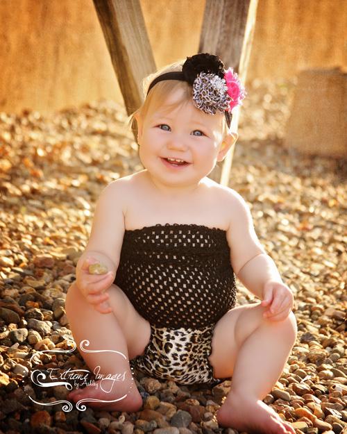 breanna 9 months 3
