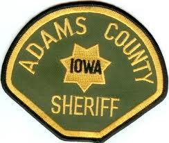 Adams Co Sheriff