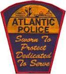Atlantic Police patrch