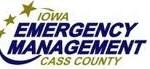 Cass County EMA logo