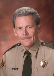 Pott. Co. Sheriff Jeff Danker