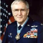 "Col. George ""Bud"" Day (IA Aviation Museum/photo)"