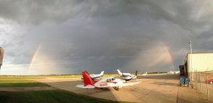 General Aviation - First Place | Todd Dalsing (Photo from IA Aviation contest )