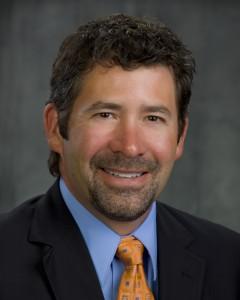Todd Hudspeth, MBA, FACHE