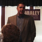 Bruce Braley (Sherry Toelle/photo)