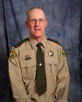 Adair County Sheriff Brad Newton