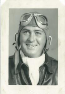 1st Lt. Louis L. Longman