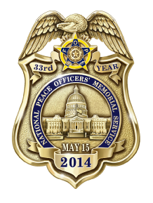 NationalPoliceWeek2014