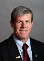 Senator Brad Zaun, (R-IA)