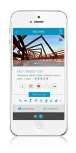 Trails App 2