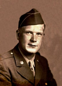 SSgt. Robert Howard