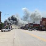 Photo courtesy Cass Co. Deputy Bill Ayers.
