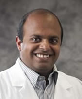 Dr. Raval (Photo supplied)