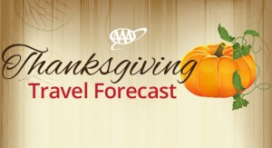 Thanksgiving-Travel-Forecast