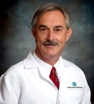 Edward Fisher, M.D., orthopedic surgeon