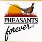 Pheasants 4 ever