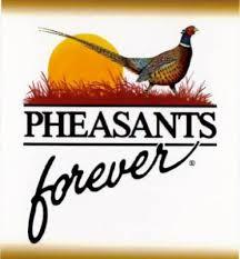 Pheasants 4 ever