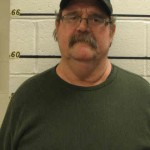 Ervin John Jacob (Cass Co. Sheriff's Dept. photo)