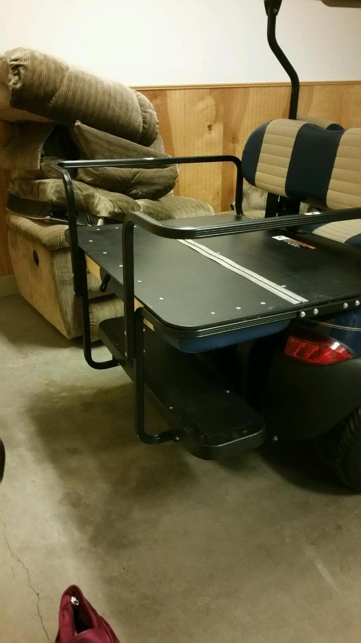 golf cart 1