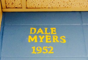 Dale M Brick