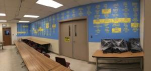 FFA Wall of Fame
