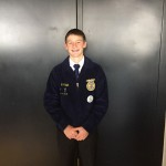 FFA Creed Cale