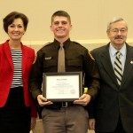 Trooper Matthew Raes
