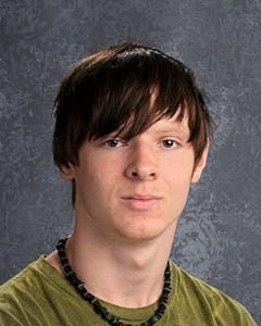 16-year old Jamie Patrick Panko