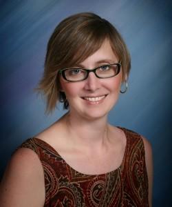 Dr. Angela Weppler