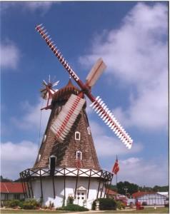 Danish Windmill - Elk Horn