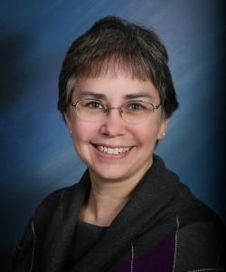 Elaine Berry, M.D.