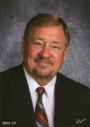 Mr. Gary McNeal (Photo from the Treynor School District website)