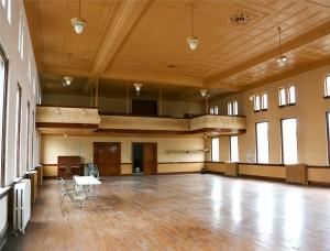 City Hall Multi-Purpose Room 2015