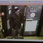 Kum & Go Robbery 8-27-15
