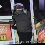 Kwik Shop Robbery 8-27-15