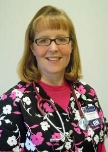 Teresa Hardy