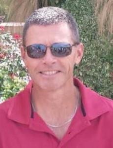 Atlantic Fire Chief Mark McNees