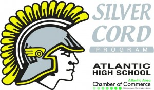 Silver Cord Stacked Logo