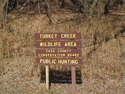 Turkey Creek WLA