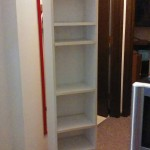 tall skinny shelf $8.00