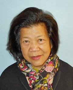 Dr. Carmelita Shah