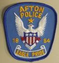 Afton PD patch