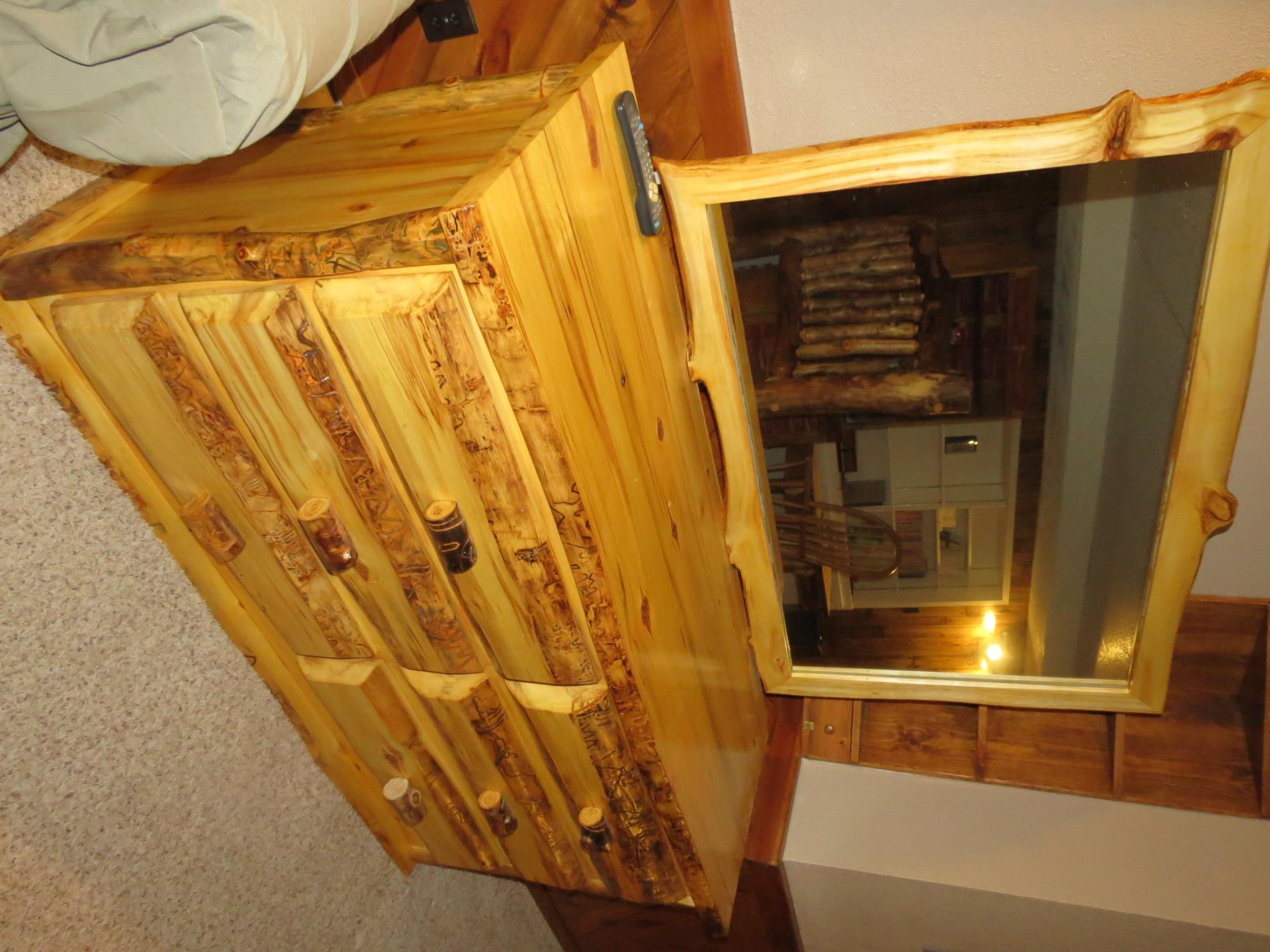 log furniture 2