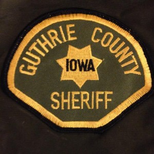 Guthrie S-O patch