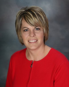 Wendy Richter, candidate for Cass County Auditor