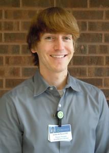 Jordan McPheron, DPT