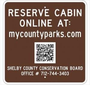 cabin reserve snip