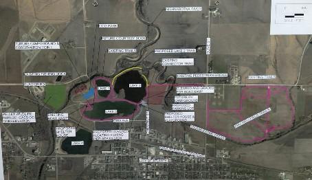 Schildberg Rec Area Master Plan
