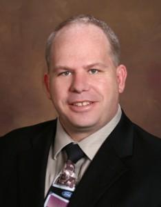 Dr. Chad McCance
